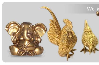 Metal Handicrafts India Religious Metal Handicrafts
