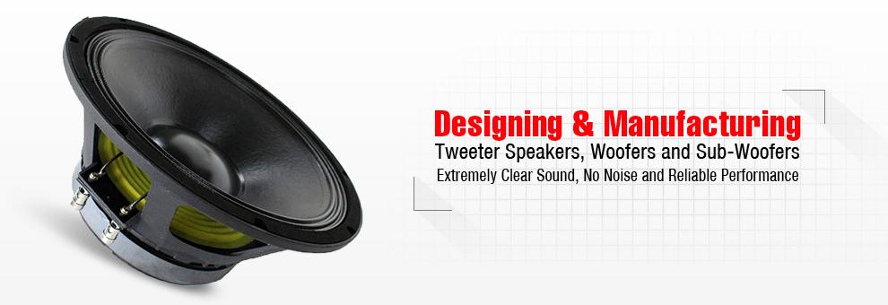 Skysound Electronic Co., Ltd. Banner