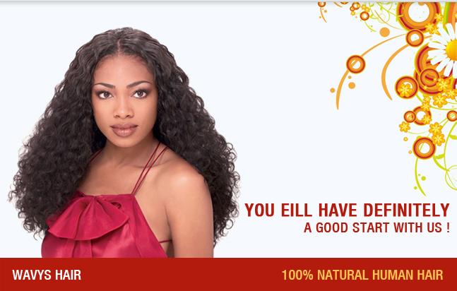 Chella Hair Wavys banner