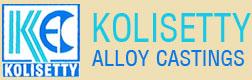 Kolisetty Alloy Castings
