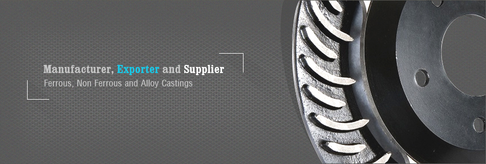 Kolisetty Alloy Castings banner