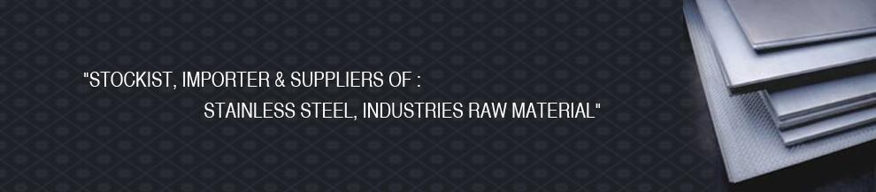 Pancham Metal & Alloys Pvt Ltd. Banner