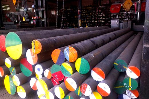 Vishal Steel Industries