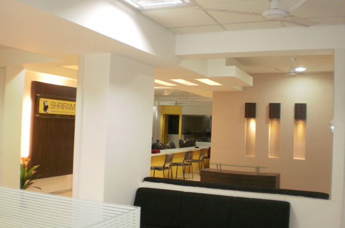 Interior design services delhi office interior design for Office interior design services