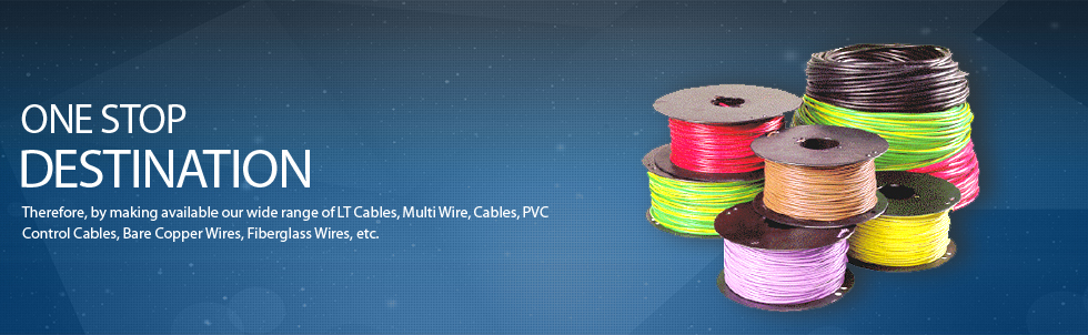 Atlas Cable Industries Banner