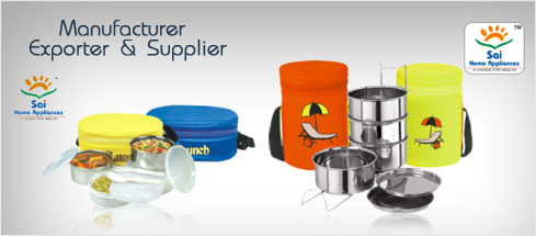 Sai Home Appliances Banner