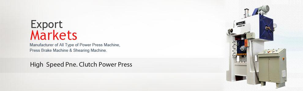 Jay shakti Machine Tools Banner