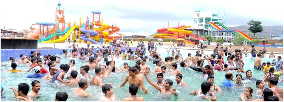 Synergy Water Park Rides Pvt. Ltd Banner