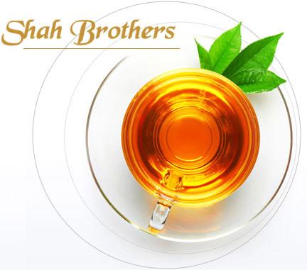 Shah Tea Banner