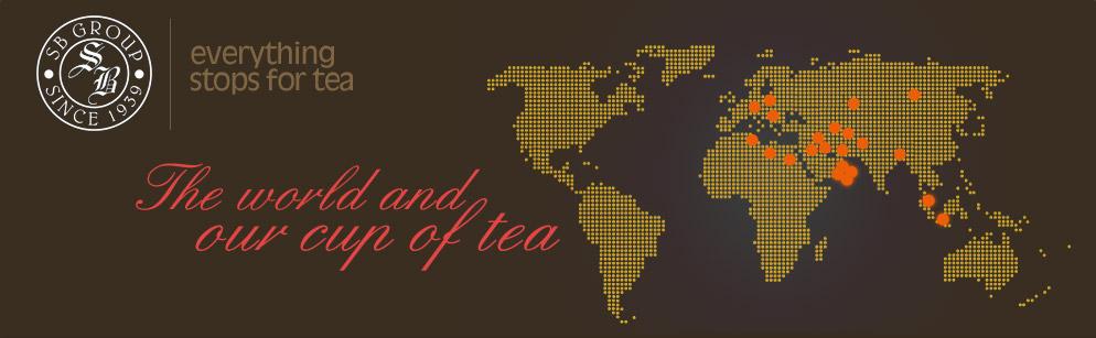 Shah Tea