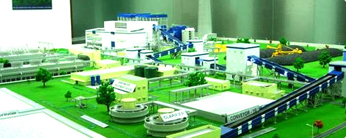 Precise Engineering Models Pvt. Ltd. Banner