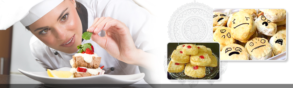 Sri Bharani Mixtures Sweets & Savouries Banner