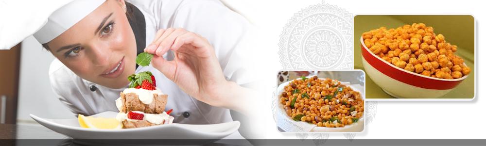 Sri Bharani Mixtures Sweets & Savouries Banner