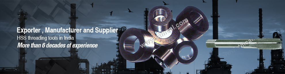 The Small Tool Mfg. Company of India Ltd Banner