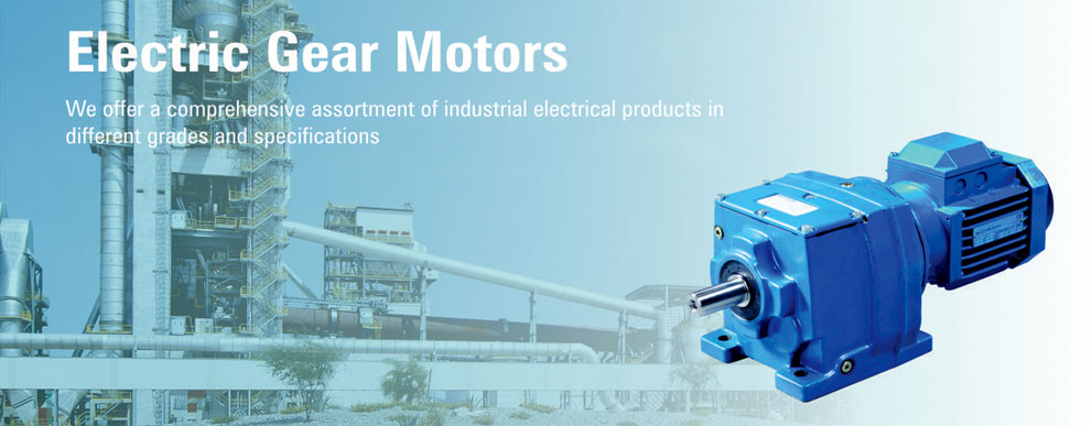 Krishna Electrical Drives & Automation Banner