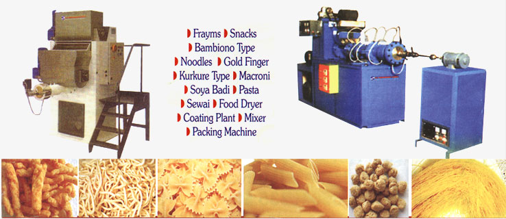 Bharat Machine Tools Industries Banner