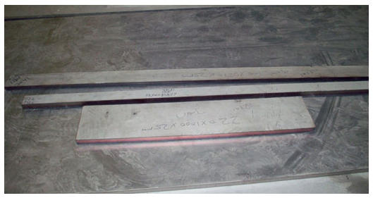 Ankit Steels Banner