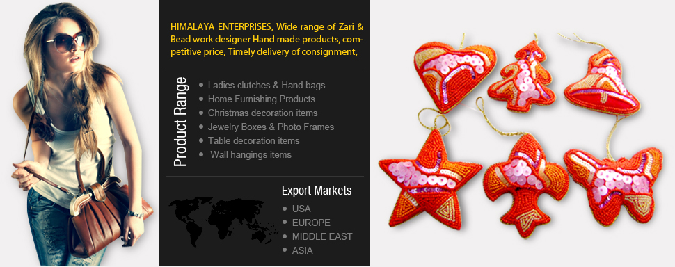 Himalaya Enterprises Banner