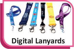 Digital Lanyards