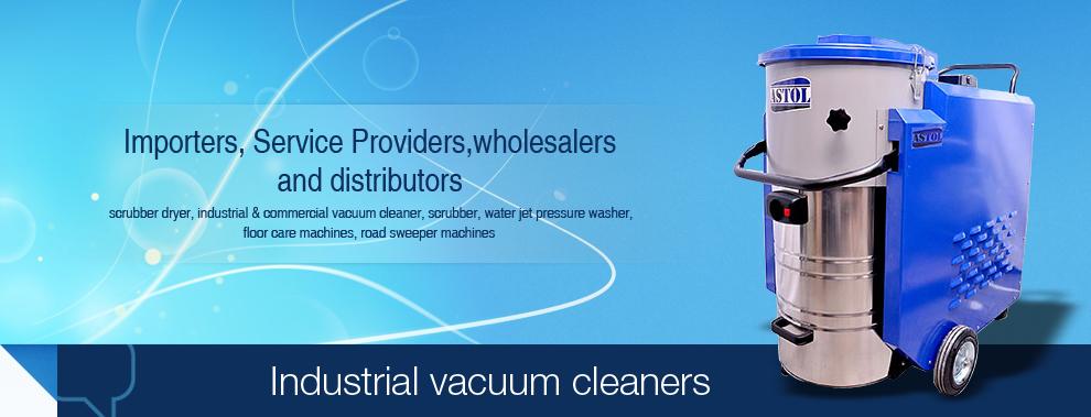 Astol Cleantech Pvt. Ltd. Banner