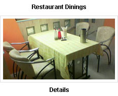 Restaurant Dinings