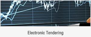 Electronic Tendering