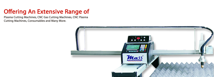 Mass Cutting Systems Banner