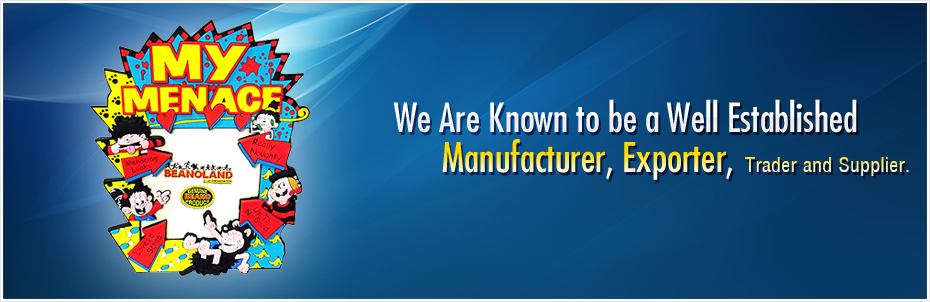 Fulon Product Co., Limited Banner