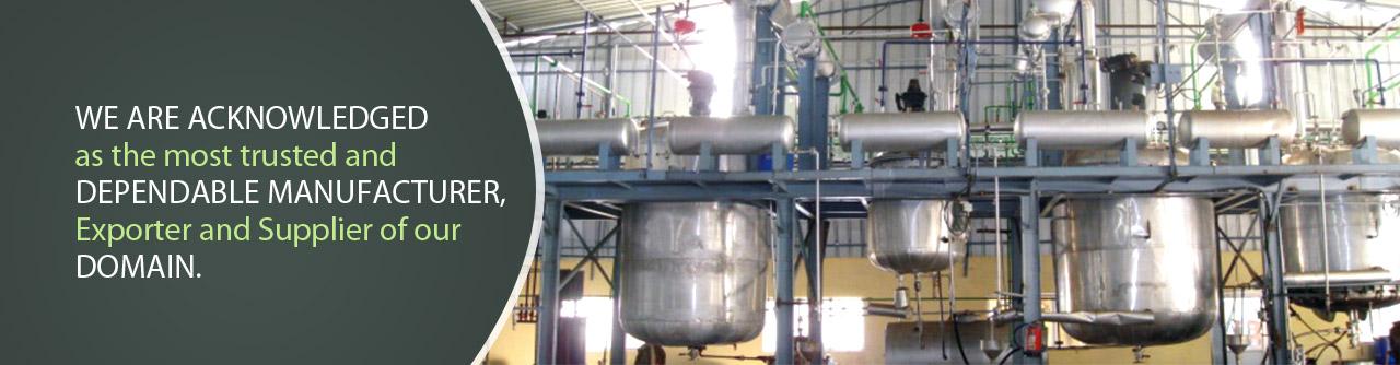 Hindustan Mint & Agro Products Pvt. Ltd. banner