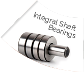 Integral Shaft Bearings