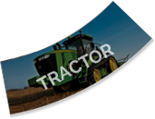 Tractor Bearings