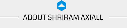 Welcome to SHRIRAM AXIALL