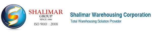 Shalimar Warehousing Corporation