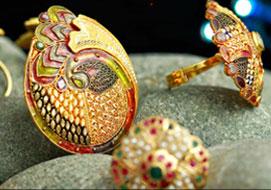 Elegant Collection of Jewelery