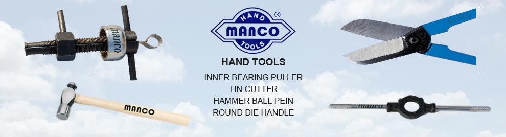 Manco Tools (India) Banner