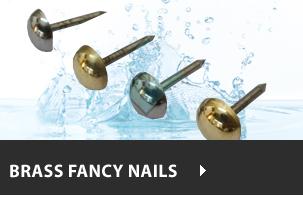 Brass Fancy Nails