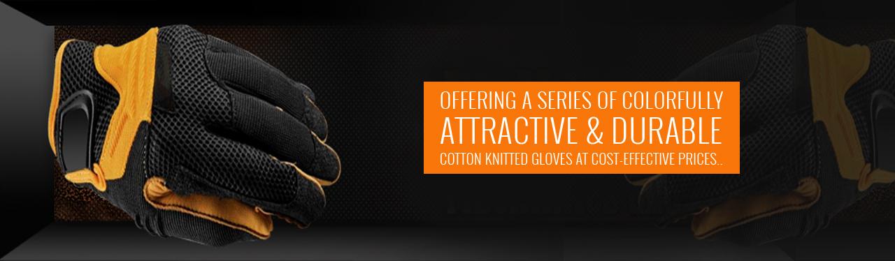 Sitamai Gloves Industries