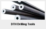 DTH Drilling Tools