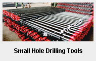 Small Hole Drilling Tools