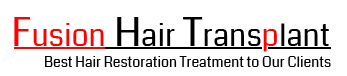 Fusion Hair Transplant Clinic