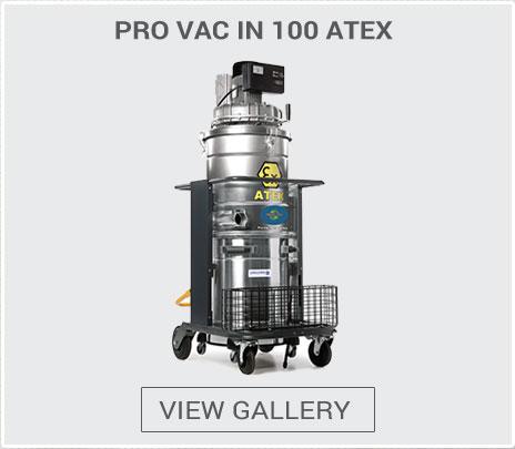 Pro Vac In 100 Atex