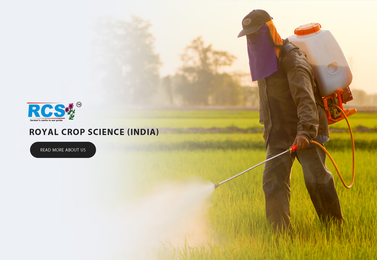 Royal Crop Science (India)