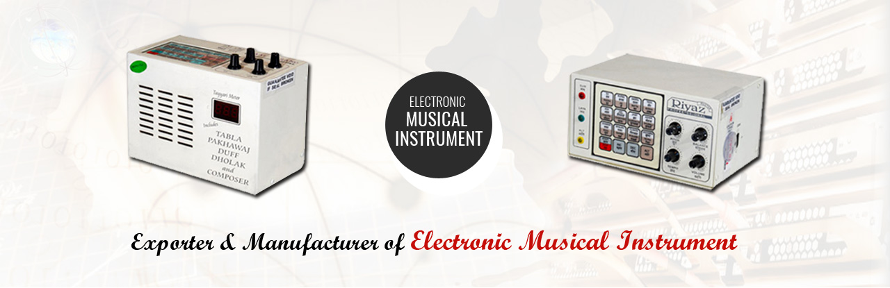 Musical Instruments Manufacturer,Electronic Musical ...