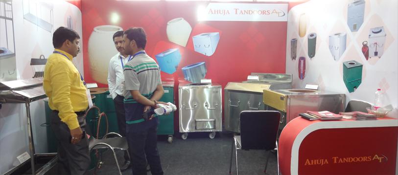 Ahuja Tandoors