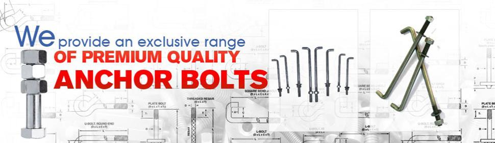Capital Bolts Pvt. Ltd. Banner