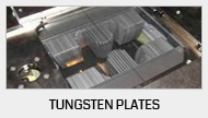 Copper Tungsten Products