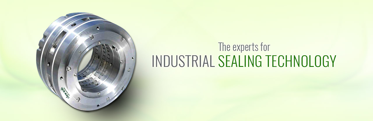 Chem Seals Engineering Pvt. Ltd Banner