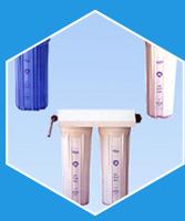 Domestic Purpose Micron Filters