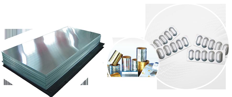 KCO Aluminium LLP