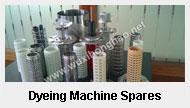 Dyeing Machine Spares